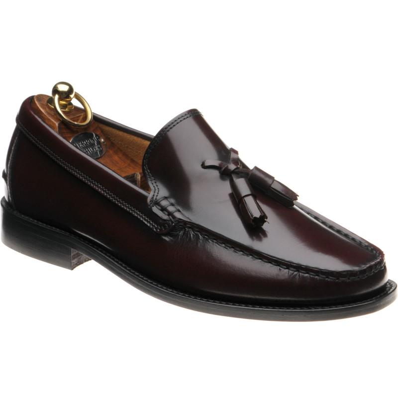 Herring Sienna tasselled loafers