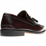 Herring Sienna tasselled loafer