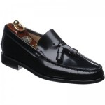Herring Sienna tasselled loafer