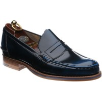 Laurence loafer