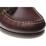 Herring Dover desert boot