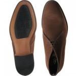 Herring Campden Chukka boots
