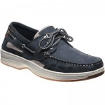 Herring Portland deck shoe