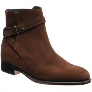 Herring George boot