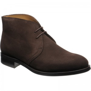Herring Canterbury Chukka boot