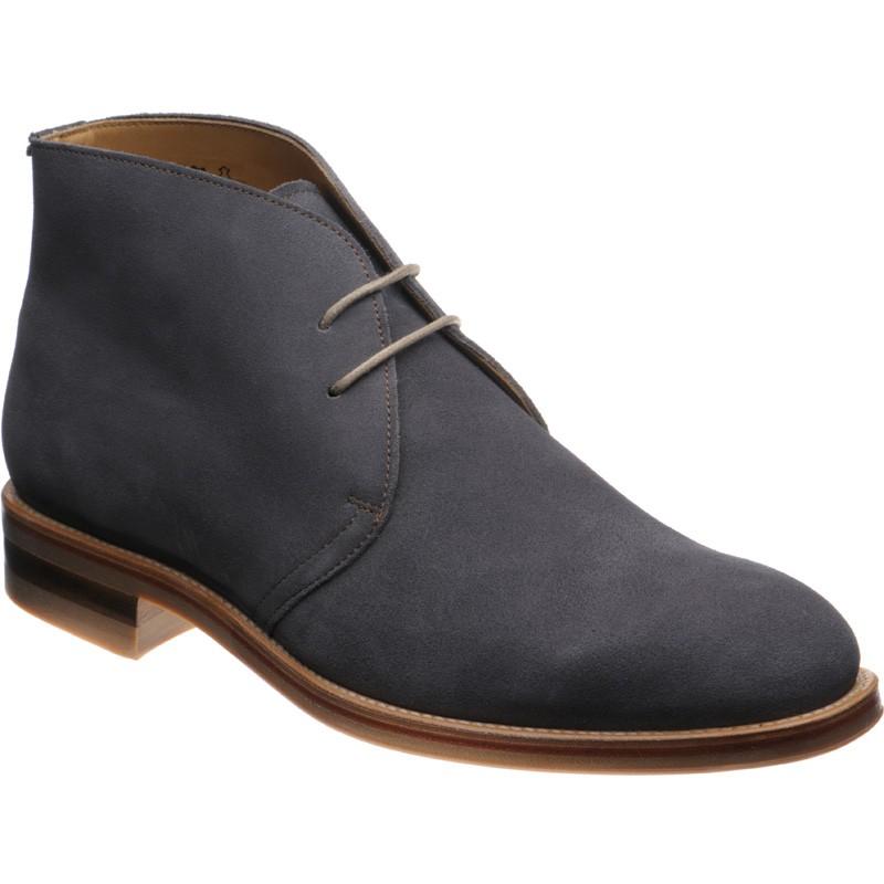 Herring Canterbury Chukka boot