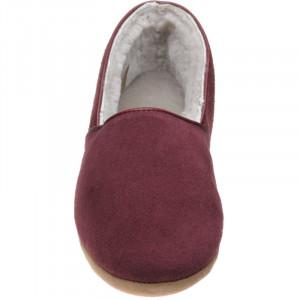 Herring Earl slipper