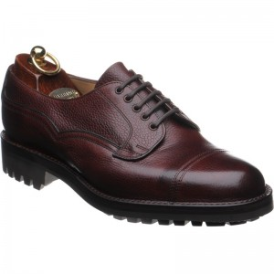 Wasdale Derby shoe
