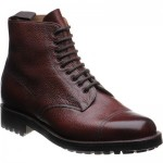 Herring Windermere rubber-soled boots