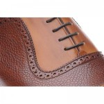 Herring Blenheim two-tone semi-brogue