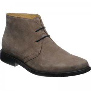 Herring Goodwood in Antilope Suede