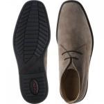 Herring Goodwood Chukka boot