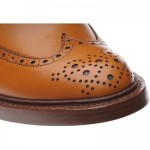 Herring Lingmell brogue boot