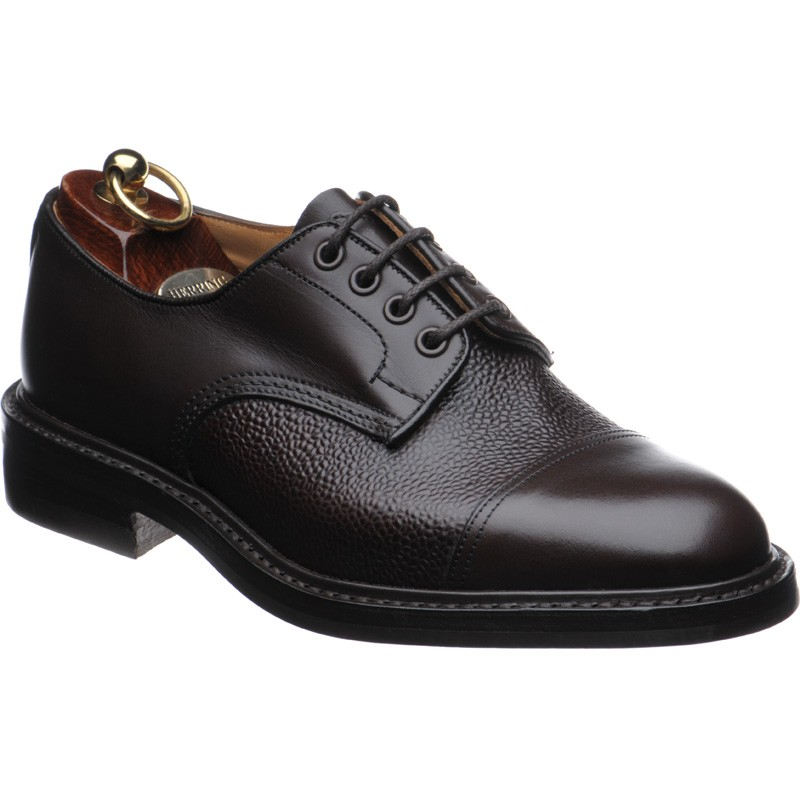 Herring Scafell two-tone Derby shoe