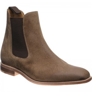 Herring Hockley Chelsea boots