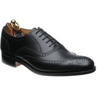 Carnaby brogue
