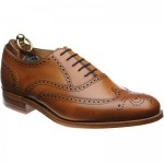 Herring Carnaby brogue