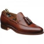 Herring Darlington tasselled loafer