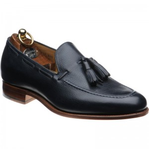 Herring Darlington tasselled loafer