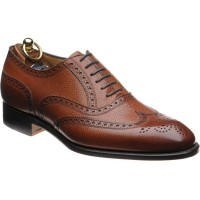Herring Didcot brogue