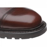 Herring Cork rubber-soled