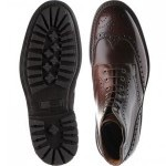 Herring Clare rubber-soled