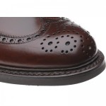 Herring Carlow rubber-soled