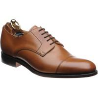 Herring Burlington Derby shoe
