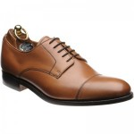 Herring Burlington Derby shoe