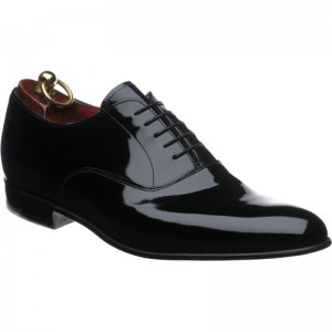 Herring Waltz II formal shoe