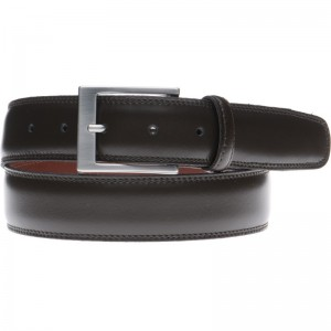 Herring Chelsea Belt in Brown Calf