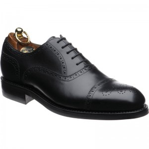 Herring Rewe rubber-soled semi-brogue