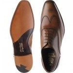 Herring Desborough brogue