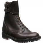 Herring Boorman rubber-soled boot