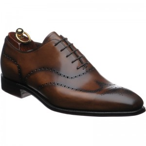 Herring Rushden II brogue