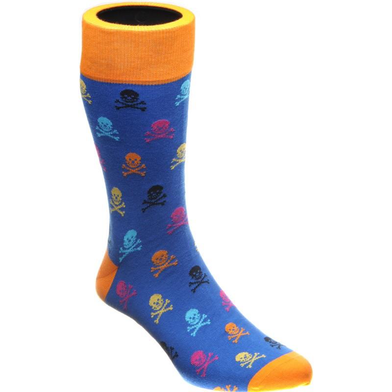 Herring Head Sock