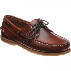 Padstow deck shoes