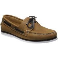 Fowey deck shoe