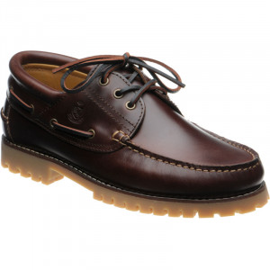 Herring Rock deck shoe
