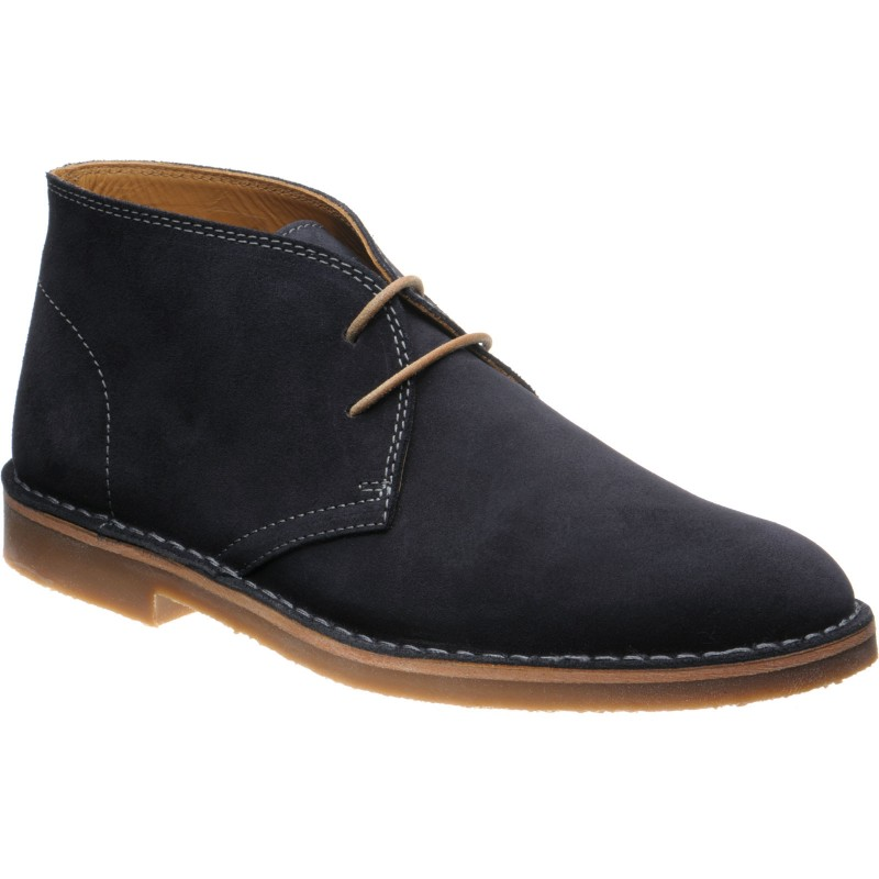 Herring Dune desert boot