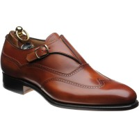 Herring Durham monk shoes