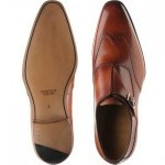 Durham monk shoes