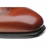 Durham monk shoe