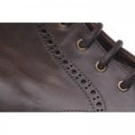 Herring Jethro brogue boot