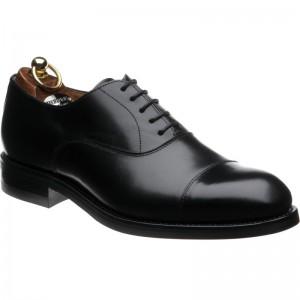 Herring Rackenford II rubber-soled Oxford