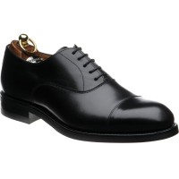 Rackenford II rubber-soled Oxford