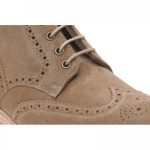Herring Redruth OLD brogue boot