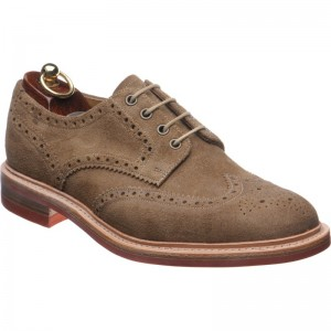 Redmire brogue