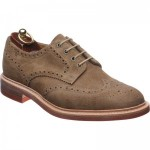 Herring Redmire brogue