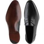 Herring James loafers